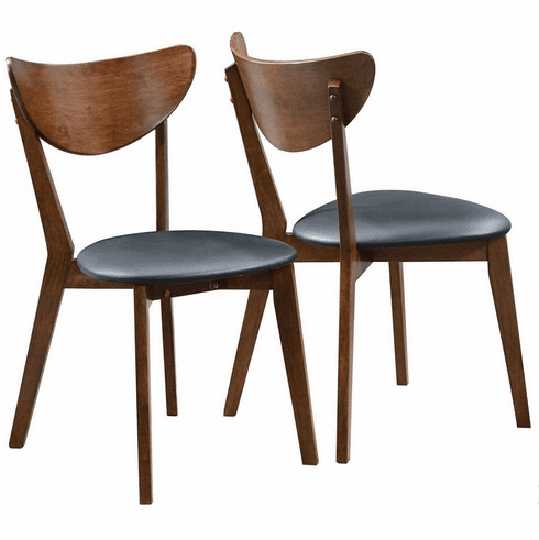 Malone Dining Chairs (includes 2 chairs)