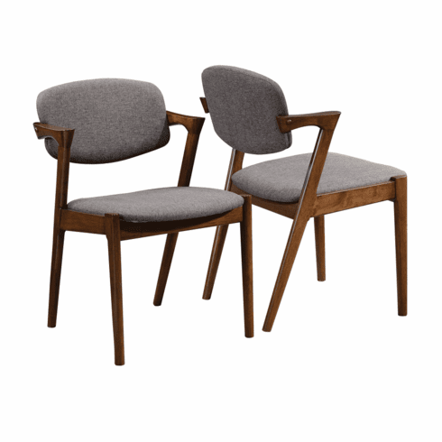 Malone II Dining Chairs (includes 2 chairs)