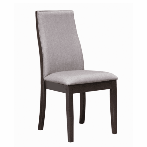 Spring Creek Grey Dining Chairs (includes 2 chairs)