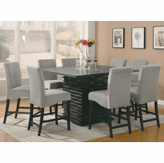 Stanton Counter Height Table and 4 Chairs