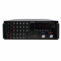 "Singtronic KA-1000DSP Professional Digital 1700W DSP Mixing Amplifier Karaoke <font color=""#FF0000""><b><i>Model: 2019 With HDMI, USB Playback & Bluetooth</i></b></font>"