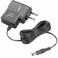 84104-01 CALISTO SERIES AC ADAPTER