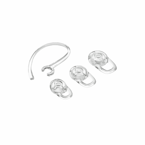84661-01 EARTIP KIT WITH EARLOOP - M SERIES