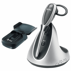 ATT TL7612 DECT 6.0 Digital Wireless Headsets with Handset Lifter