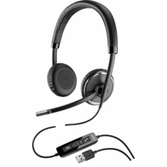 Blackwire 520 Series USB Corded Headset