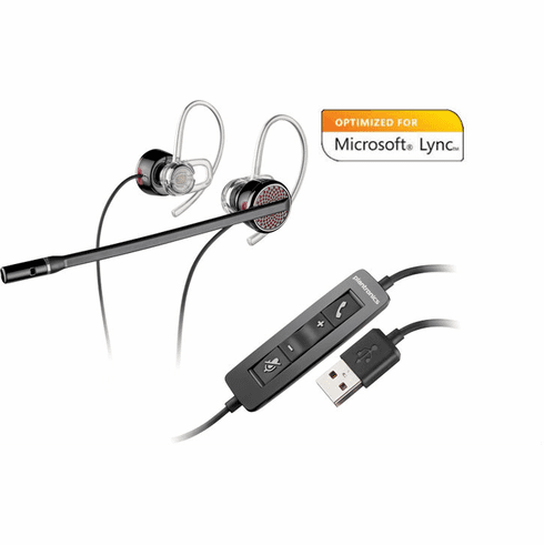 BLACKWIRE 85801-01 C435-M PC HEADSET