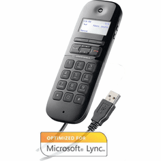 CALISTO 57250-001 P240-M USB CORDED HANDSET OPTIMIZED FOR MICROSOFT