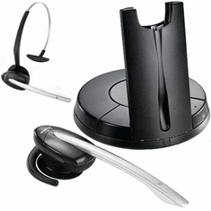 Jabra GN9330e Mono DECT Wireless Headsets