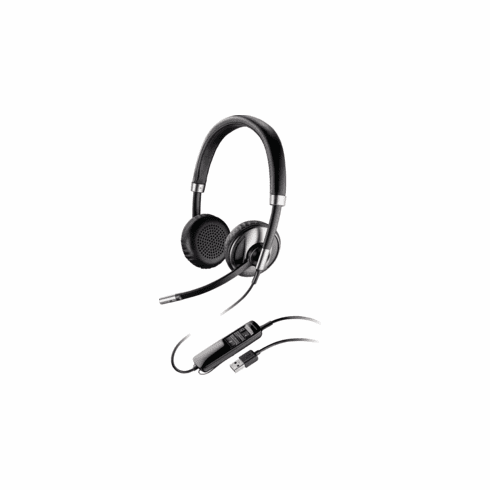 Plantronics 87506-01 Blackwire C720-M Optimized for microsoft