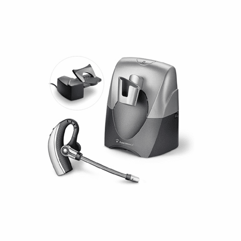 Plantronics CS70N-HL10 Professional Wireless Headset System Bundle