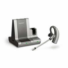 Plantronics Savi Office Over-the-Ear Wireless Headset System