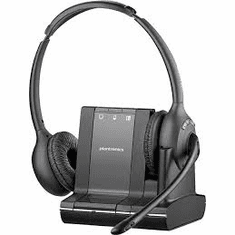 Plantronics Savi W720-M Binaural Wireless Headset MOC/Lync