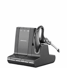 Plantronics Savi W730-M MOC - Lync Wireless Headset