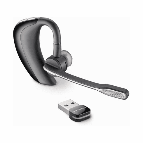 Plantronics Voyager Pro UC B230-M UC Bluetooth Headset for MOC & Lync