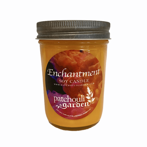 Enchantment Soy Candle