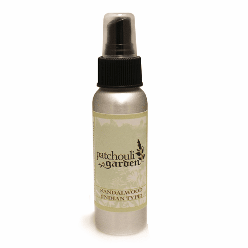 Sandalwood (Indian Type) Body Spray