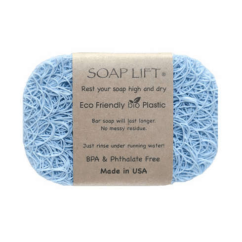 Soap Lift Baby Blue