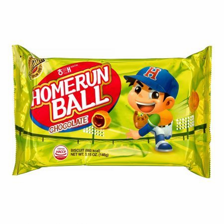 Choco Homerun Ball Big Size 5.15oz(146g)