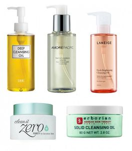 Cleanser & Mask
