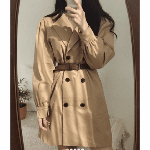 French jacket /onepiece
