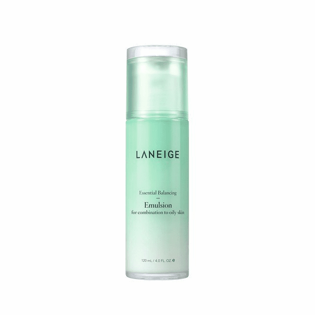 Laneige Essential Balancing Emulsion for Oily Skin 120ml