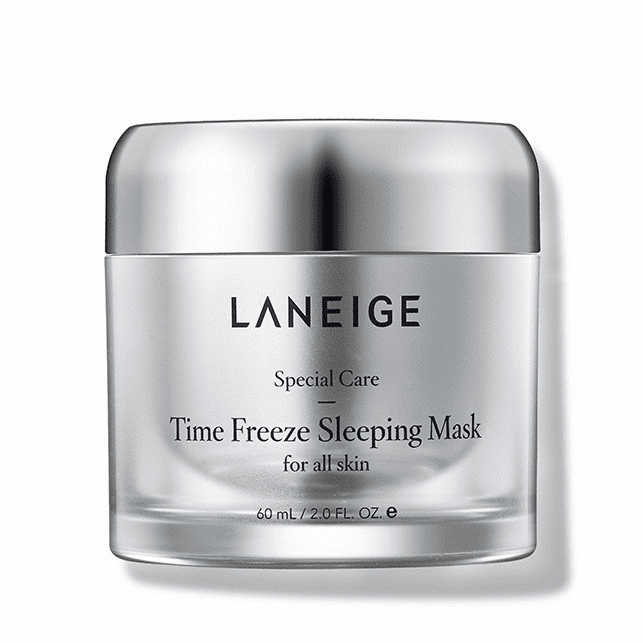 Laneige Time Freeze Sleeping Mask 60 ML