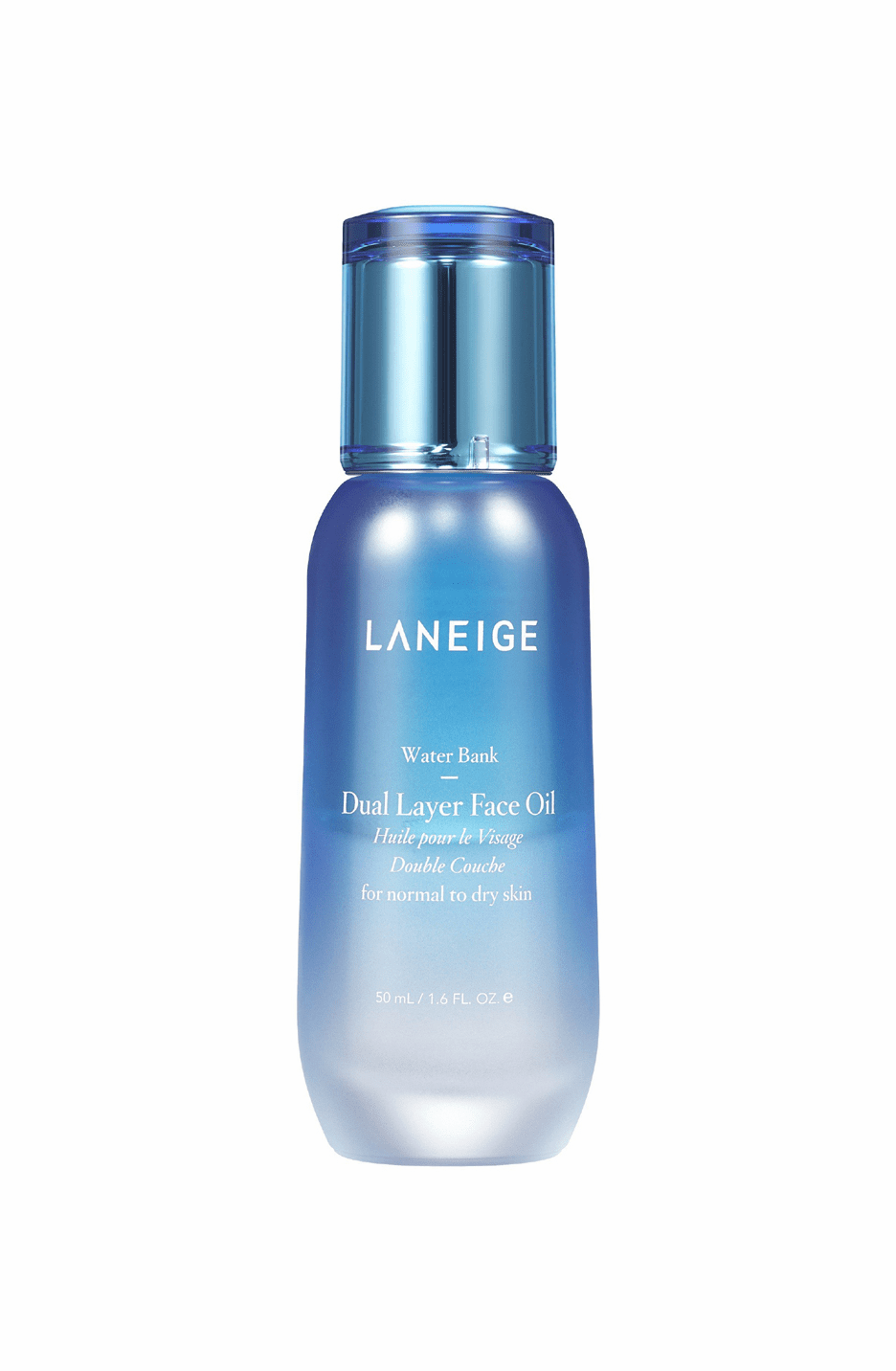 Laneige Water Bank Dual Layer Face Oil 50ml