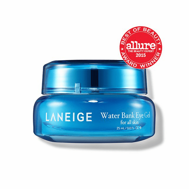 Laneige Water Bank Eye Gel 25ml