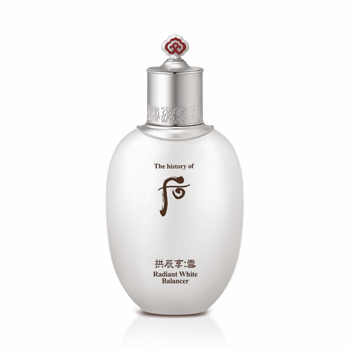 Whoo Gongjinhyang:Seol Radiant White Balancer150ml