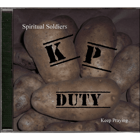 The Unseen Soldier - by Spiritual Soldiers