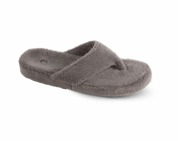 Acorn Spa Thong - Women's Slipper