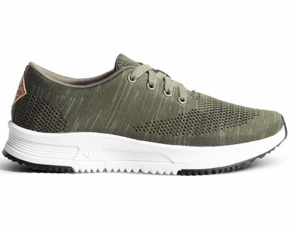 Freewaters Sky Trainer Knit - Women's Athletic Shoe