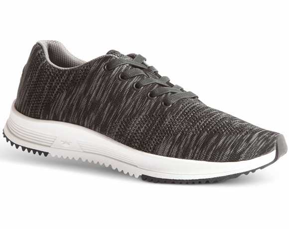 Freewaters Tall Boy Trainer Knit - Men's Athletic Shoe