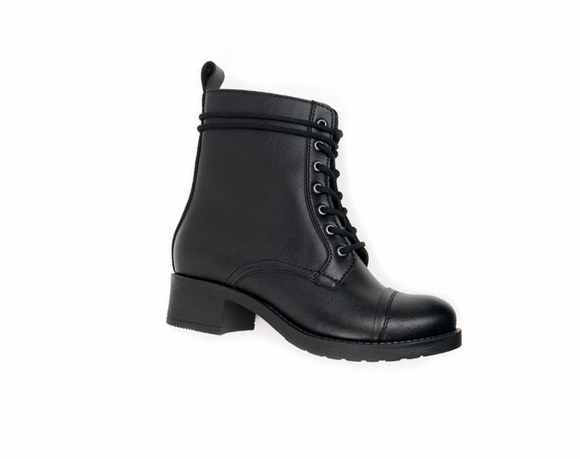 Will's Vegan Aviator 2 - Women's Boots