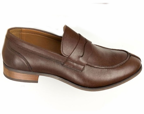 Will's Vegan City Loafers - Men's Shoes