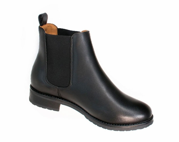 Will's Vegan Luxe Smart Chelsea - Women's Boots