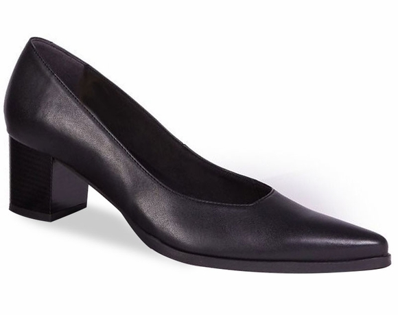 Will's Vegan - Women's Point Toe Pumps