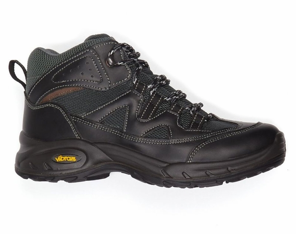 Will's Vegan WVSport Sequoia - Women's Hiking Boot