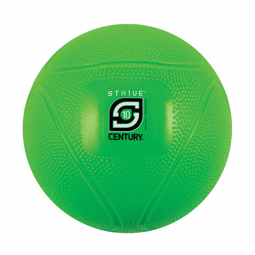 Martial Arts Medicine Ball- 10lbs