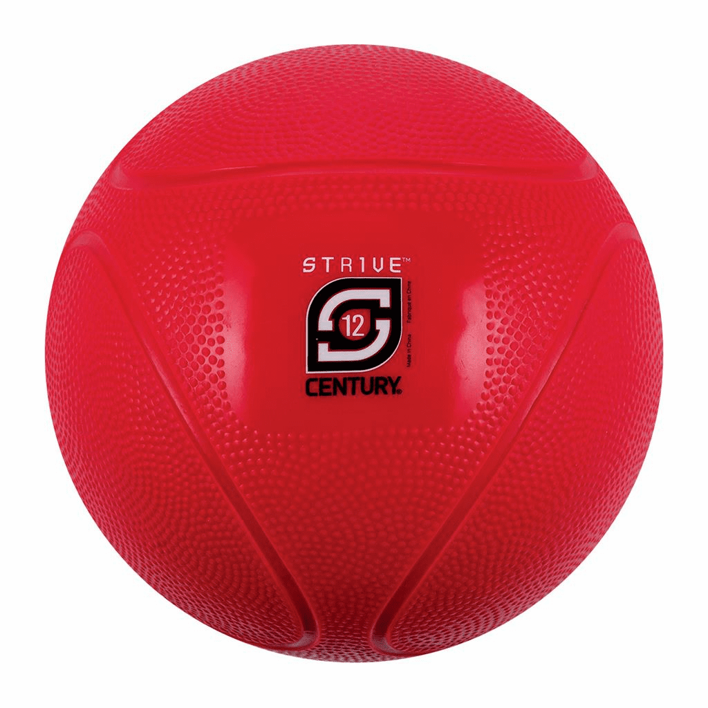 Martial Arts Medicine Ball- 12lbs