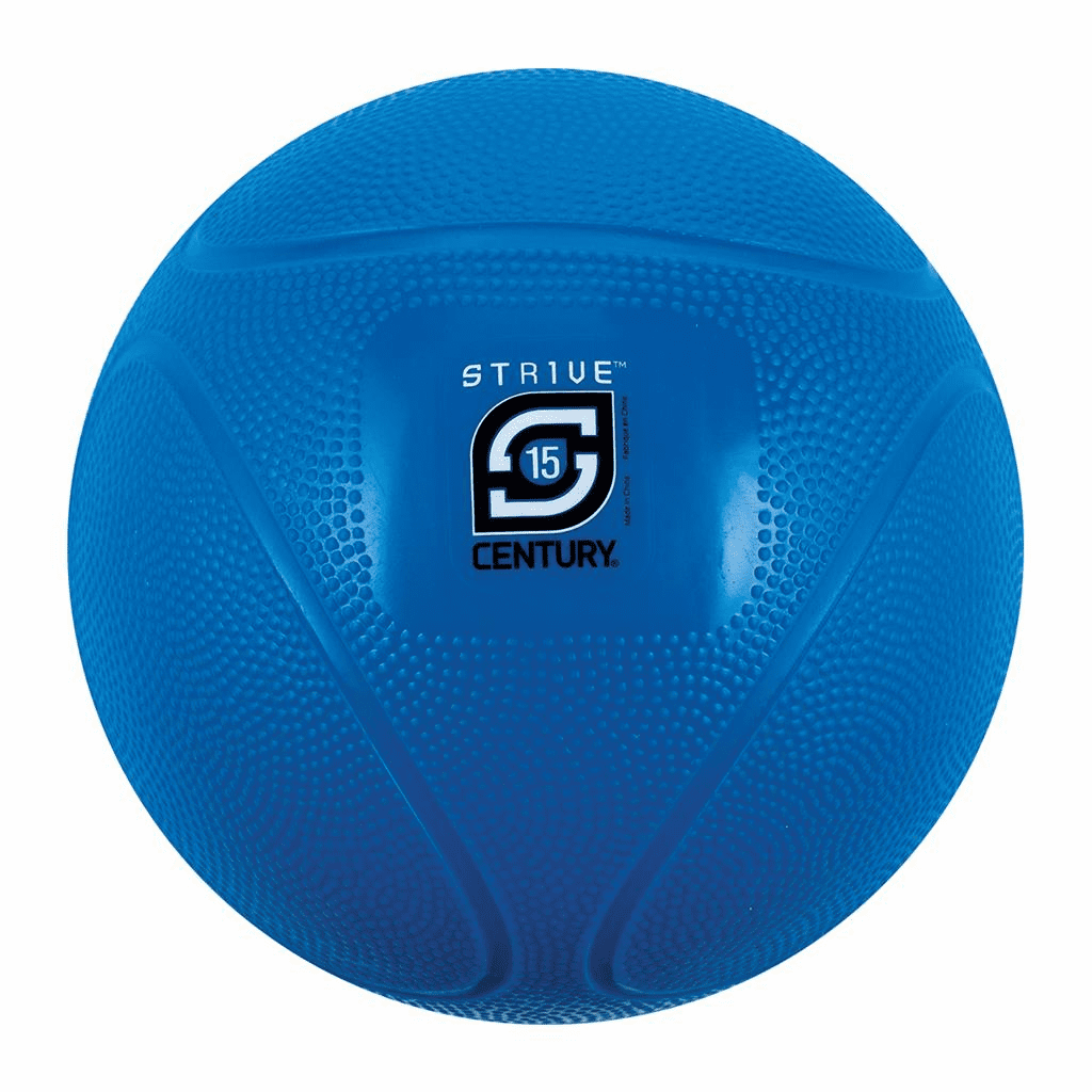 Martial Arts Medicine Ball- 15lbs