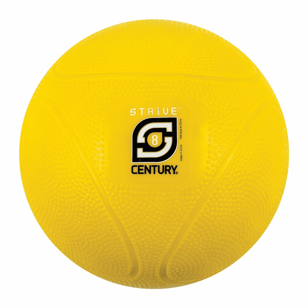 Martial Arts Medicine Ball- 8lbs