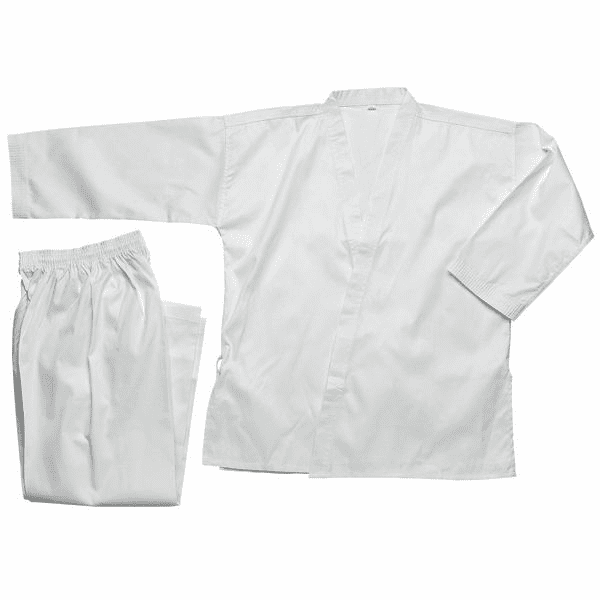 Standard Karate Uniform