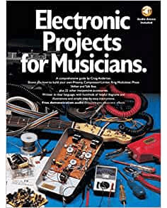 Craig Anderton Electronic Projects for Musicians