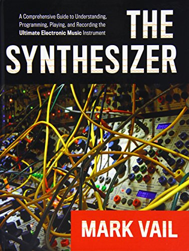 Mark Vail The Synthesizer
