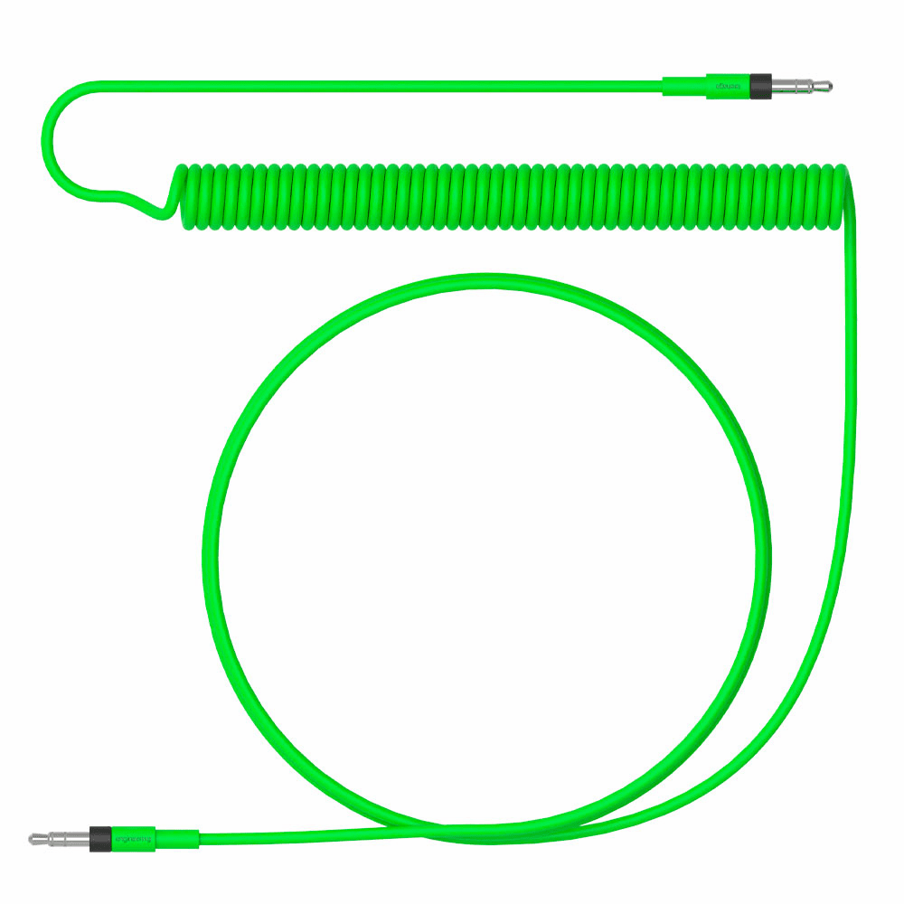 Teenage Engineering Rick & Morty SC-1 Cable