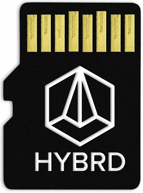 Tiptop Audio HYBRD Card