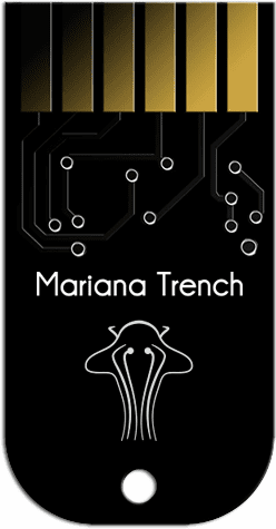 Tiptop Audio Marina Trench ZDSP Cartridge