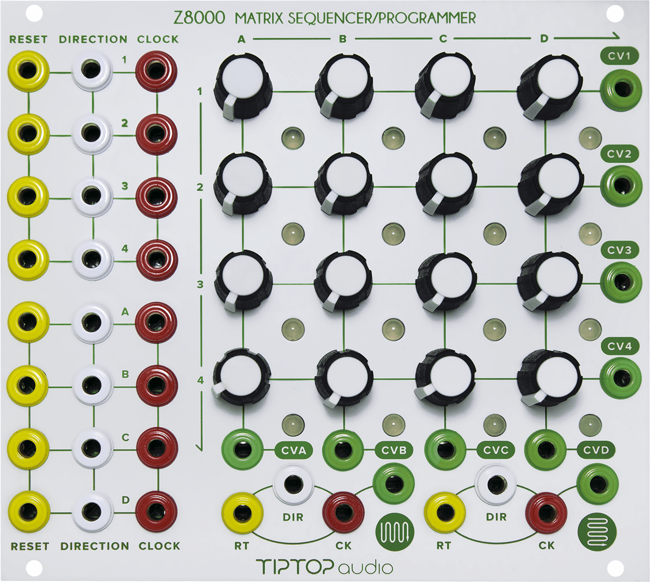 Tiptop Audio Z8000