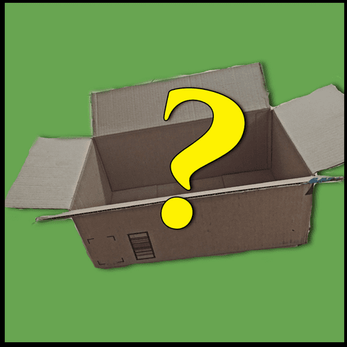 Adult Woman Mystery Box $40 to $60 value